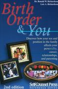 Birth Order and You 2nd edition 9781551802459 1551802457