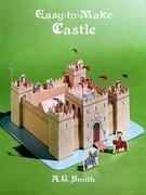 Easy-to-Make Castle 0 9780486254692 0486254690