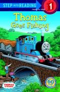 Thomas Goes Fishing (Thomas & Friends) 0 9780375831188 0375831185