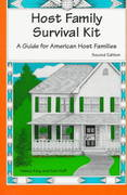 Host Family Survival Kit 2nd edition 9781877864377 1877864374