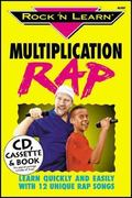 Multiplication Rap 0 9781878489074 1878489070