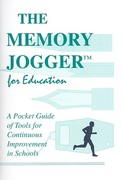 The Memory Jogger for Education 0 9781879364240 1879364247