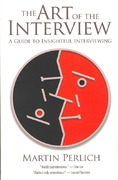 The Art of the Interview 3rd edition 9781879505933 1879505932
