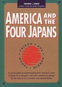 America and the Four Japans 0 9781880656105 1880656108