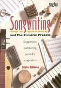 Songwriting and the Creative Process 0 9781881322030 1881322033