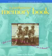 A Grandparents' Memory Book 0 9781882835379 1882835379