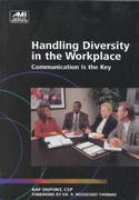 Handling Diversity in the Workplace 0 9781884926723 188492672X