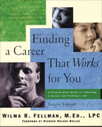 Finding a Career That Works for You 2nd edition 9781886941632 1886941637