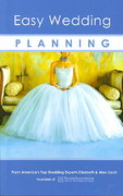 Easy Wedding Planning 5th edition 9781887169936 1887169938