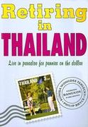 Retiring in Thailand 2nd edition 9781887521796 1887521798
