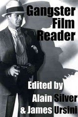 Gangster Film Reader 1st Edition 9780879103323 0879103329