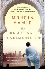 The Reluctant Fundamentalist 1st Edition 9780156034029 0156034026