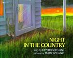 Night in the Country 0 9780689714733 0689714734