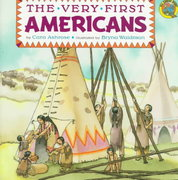 The Very First Americans 1st Edition 9780448401683 0448401681