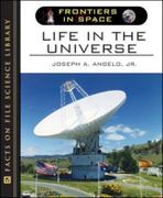 Life in the Universe 1st edition 9780816057764 0816057761