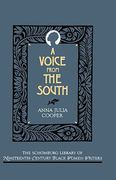 A Voice From the South 0 9780195063233 0195063236