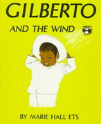 Gilberto and the Wind 0 9780140502763 0140502769