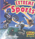 Extreme Sports 0 9780778717195 0778717194