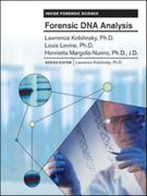 Forensic DNA Analysis 1st edition 9780791089231 0791089231