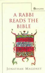 A Rabbi Reads the Bible 2nd Edition 9780334029526 033402952X
