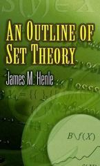 An Outline of Set Theory 0 9780486453378 0486453375