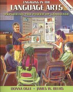 Engaging in the Language Arts: Exploring the Power of Language 1st edition 9780205430932 0205430937