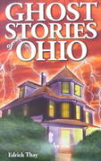 Ghost Stories of Ohio 0 9781894877091 1894877098