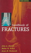 Handbook of Fractures, Third Edition 3rd edition 9780071443777 0071443770