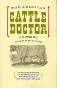 American Cattle Doctor 0 9781557091833 1557091838