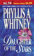 Daughter of the Stars 2nd edition 9780345480330 0345480333