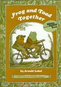 Frog and Toad Together 0 9780060239602 0060239603