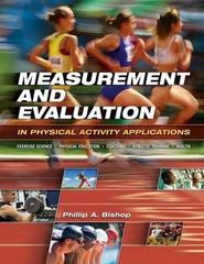 Measurement and Evaluation 1st Edition 9781890871833 1890871834