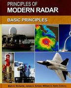 Principles of Modern Radar 1st Edition 9781891121524 1891121529