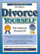 Divorce Yourself 6th edition 9781892949127 1892949121