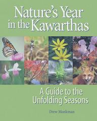 Nature's Year in the Kawarthas 0 9781896219806 1896219802