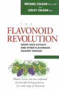 The Flavonoid Revolution 0 9781896817057 189681705X