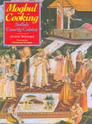 Moghul Cooking 2nd edition 9781897959466 189795946X