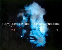 Tony Oursler: The Influence Machine 0 9781902201115 1902201116