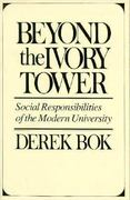 Beyond the Ivory Tower 0 9780674068988 067406898X