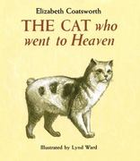 The Cat Who Went to Heaven 0 9780027197105 0027197107