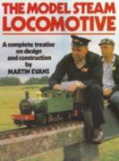 The Model Steam Locomotive 0 9780852428177 0852428170