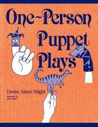 One-Person Puppet Plays 0 9780872877429 0872877426