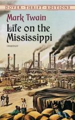 Life on the Mississippi 1st Edition 9780486414263 0486414264