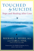 Touched by Suicide 1st Edition 9781592402281 1592402283