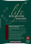 Life Application Study Bible 2nd edition 9781414313214 1414313217