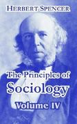 The Principles of Sociology 0 9781410211873 1410211878