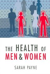 The Health of Men and Women 1st edition 9780745634548 0745634540