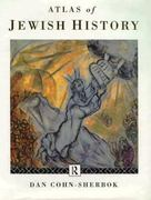 Atlas of Jewish History 1st edition 9780415086844 0415086841