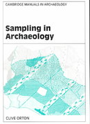 Sampling in Archaeology 1st Edition 9780521566667 0521566665