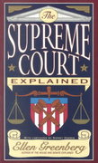 The Supreme Court Explained 0 9780393316384 0393316386